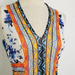 Fuzzi Dresses - Fuzzi dress